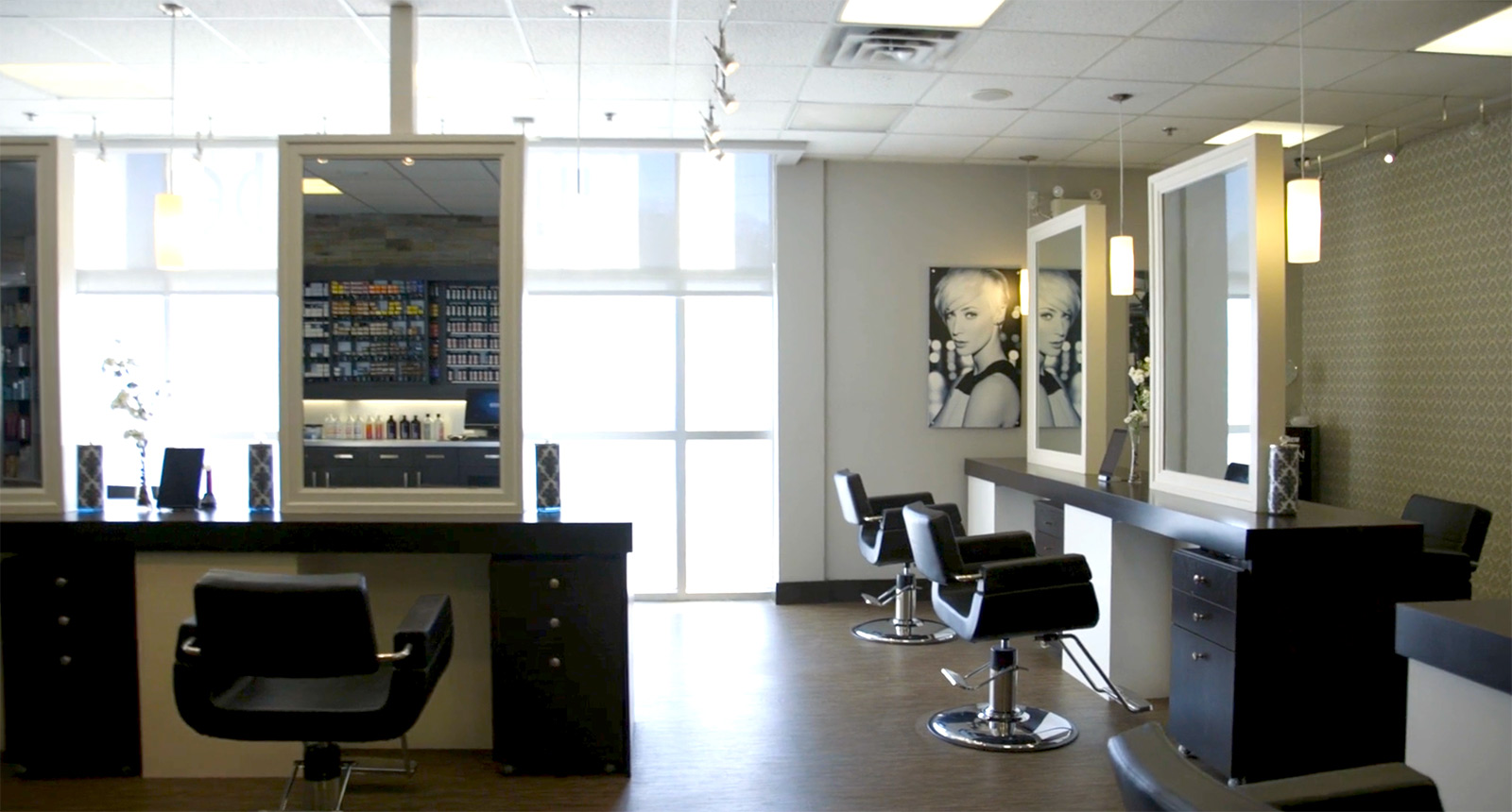 Vibe Salon and MediSpa in Bedford NS
