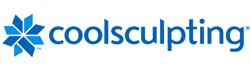 Coolsculpting logo - reduce fat at Vibe Medi Spa in Bedford NS
