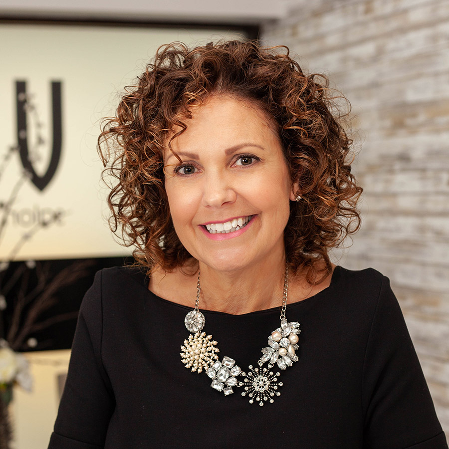 Sheila Burgess Assistant Salon Spa Manager at Vibe in Bedford