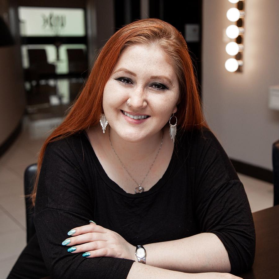 Lisa Jansen Esthetician Vibe Salon Bedford NS